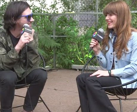 Jenny Lewis and Conor Oberst Reveal They Recorded an Unreleased Album Together