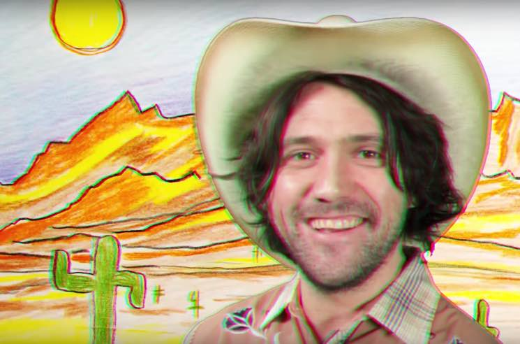 Phoebe Bridgers  'Would You Rather' (ft. Conor Oberst) (video)