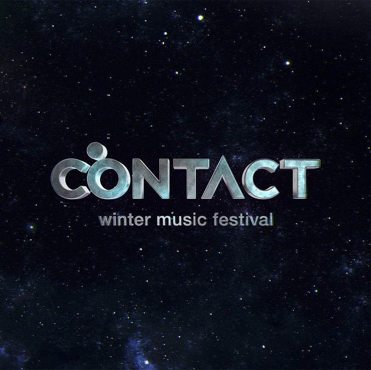 Vancouver's Contact Winter Music Festival Unveils 2019 Lineup with Tiësto, Major Lazer, Kaskade