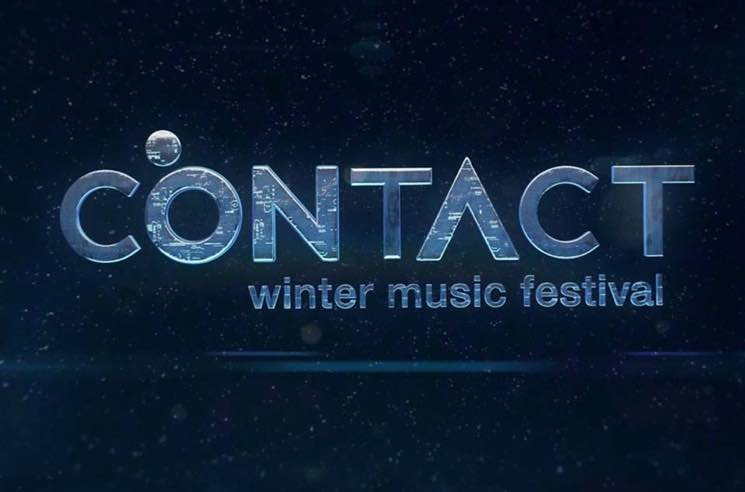 ​Vancouver's CONTACT Festival 2018 Gets Skrillex, the Chainsmokers, Loud Luxury