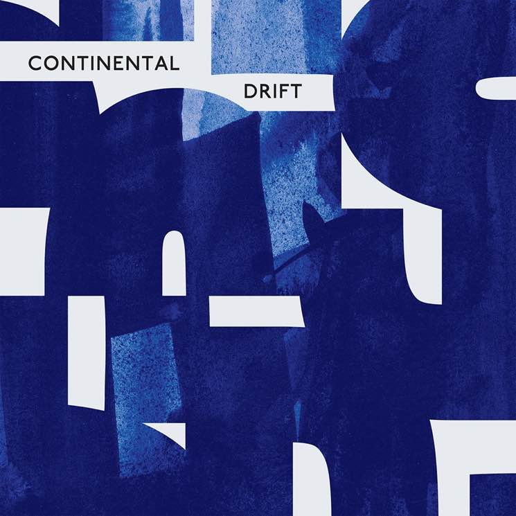 Various Artists Continental Drift