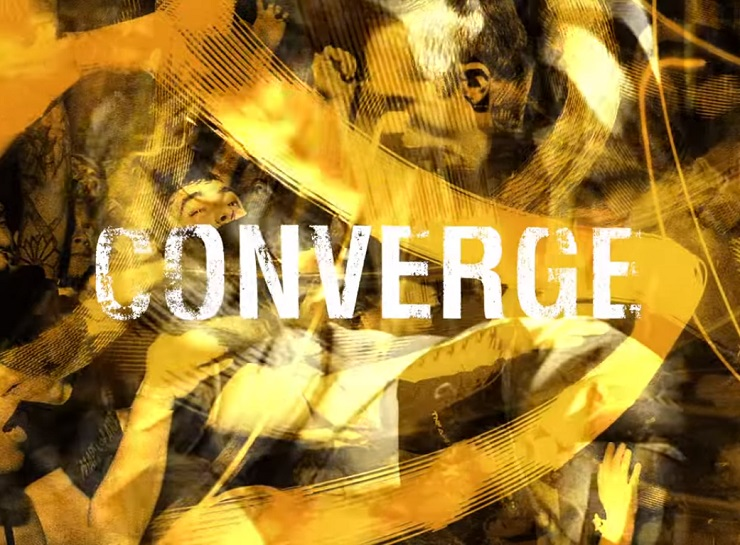 Converge 'Thousands of Miles Between Us' (trailer)