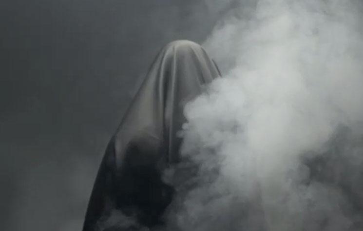 Converge 'A Single Tear' (video)