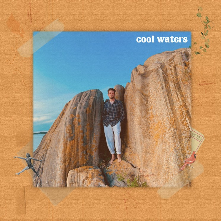 Toronto's Cool Waters Grooves in the Chilly Waves of Young Adulthood on Self-Titled Debut EP