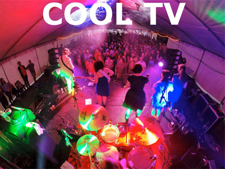Cool Rebrand Themselves as COOL TV