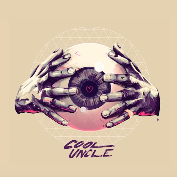 Bobby Caldwell and Jack Splash Prep LP as Cool Uncle, Share Song with Jessie Ware