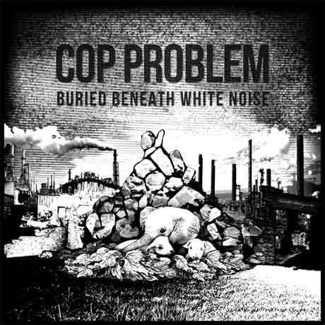 Cop Problem Buried Beneath White Noise