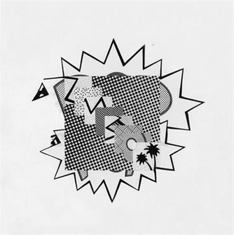 Black Dice's Eric Copeland Announces 'Limbo' Solo LP
