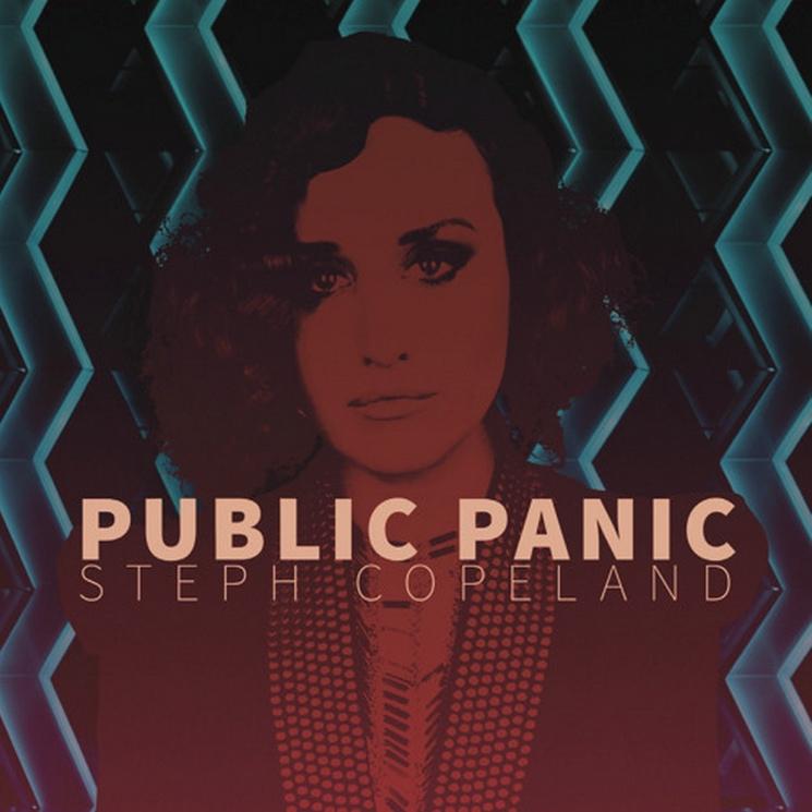 Toronto Film Composer Steph Copeland Goes Electro-Pop with 'Public Panic'