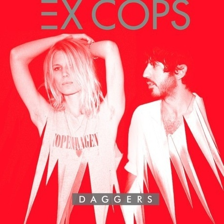 Ex Cops 'Tragically Alright' (ft. Ariel Pink)