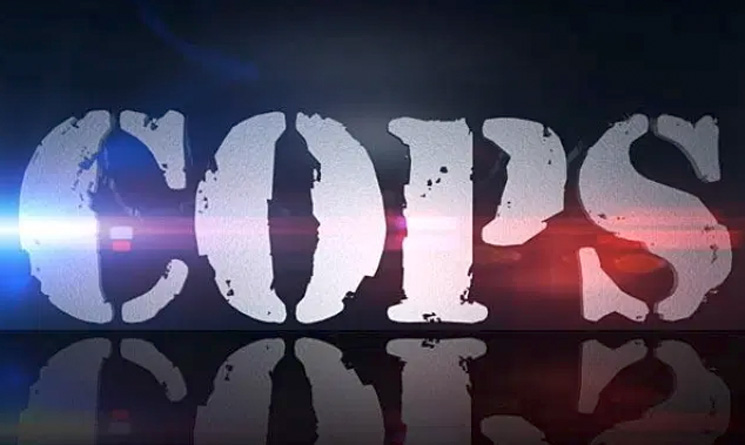 'Cops' Gets Cancelled
