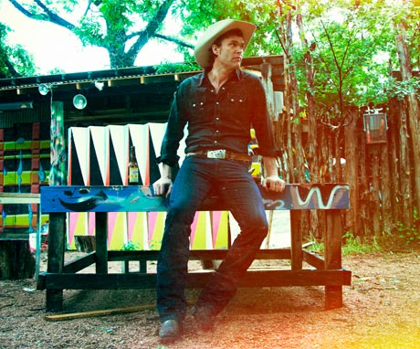 Corb Lund Heads Back Out on the Road for More Canadian Dates