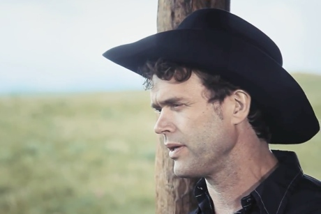 "Corb Lund ""September"" (video)"