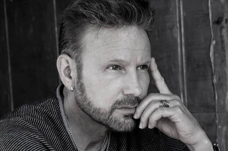 Corey Hart Will Be Inducted into the Canadian Music Hall of Fame