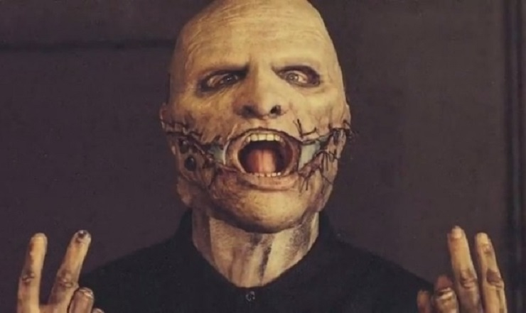 Slipknot's Corey Taylor Ordered Not to Headbang on Upcoming Tour