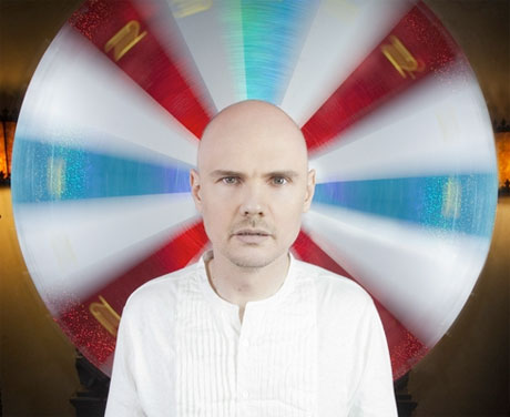 Billy Corgan Announces Smashing Pumpkins Record Club