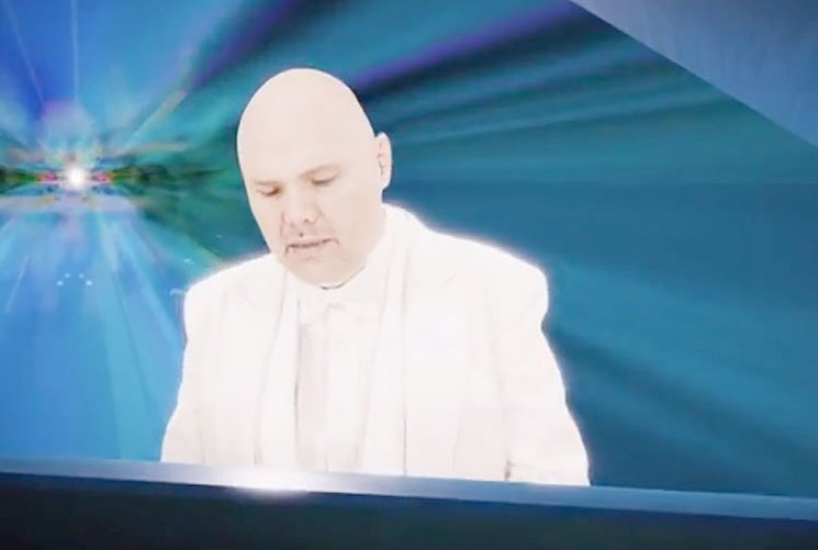 "William Patrick Corgan ""Aeronaut"" (video)"