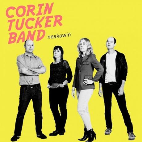 "The Corin Tucker Band ""Neskowin"""