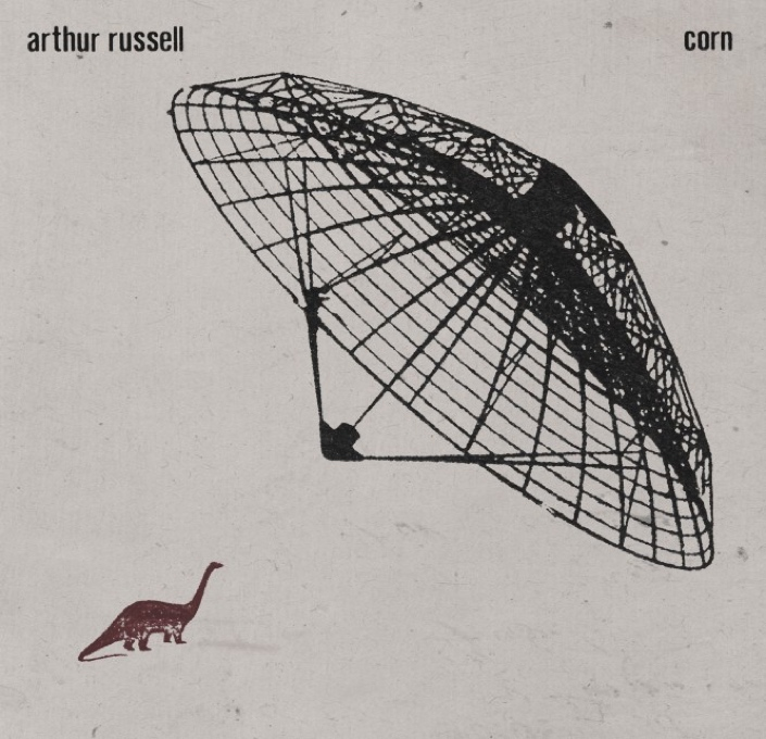 Arthur Russell Treated to New Archival Album