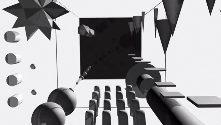 Cornelius Delivers a Mind-Bending New Video for 'Audio Architecture'