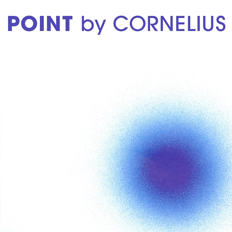 Cornelius Celebrates 'Point' with Expanded Reissue and Full-Album North American Tour