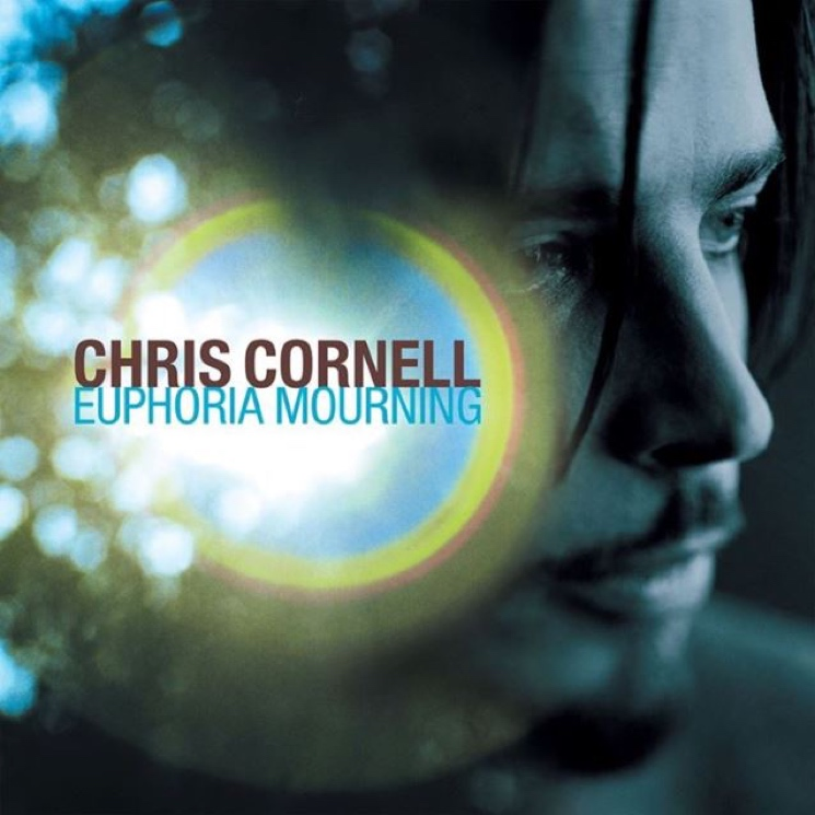 Chris Cornell Reissues Debut Album with Original Title of 'Euphoria Mourning'