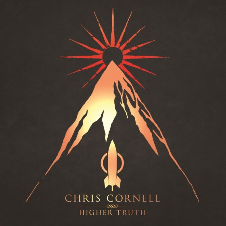 "Chris Cornell ""Worried Moon"""