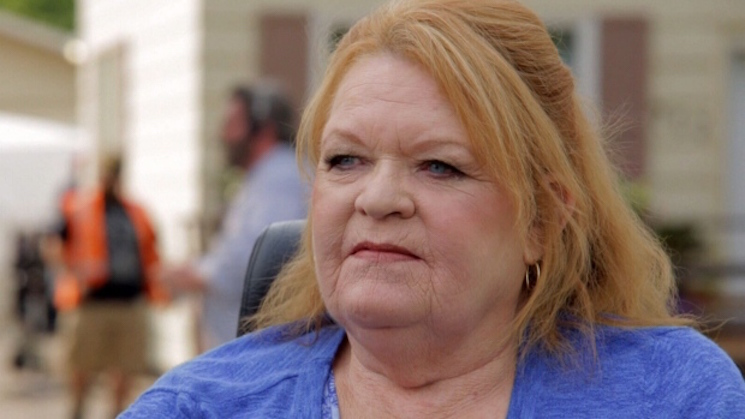 'Corner Gas' Actress Janet Wright Dead at 71