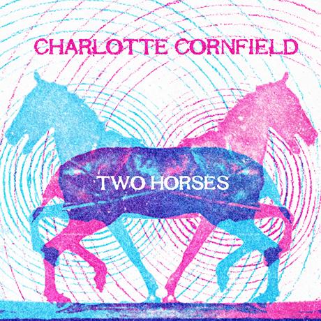 Charlotte Cornfield Details Debut LP 'Two Horses'