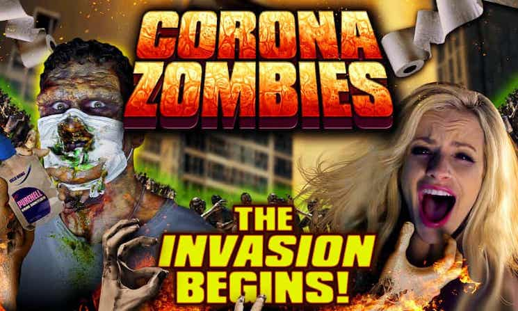There's Already a Horror Movie About the Coronavirus Somehow