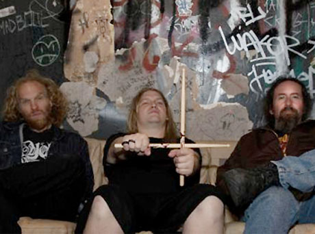 Corrosion of Conformity Announce 'IX' LP