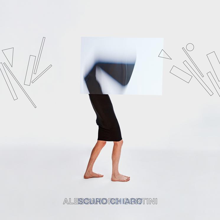 Alessandro Cortini Returns with New Album 'SCURO CHIARO'