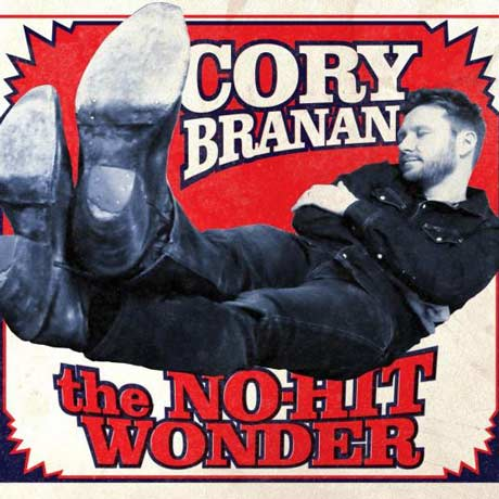 Cory Branan The No-Hit Wonder