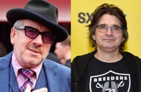 Steve Albini Responds to Elvis Costello: 'He Won't Shut Up About Me'