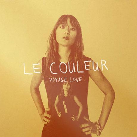 Le Couleur 'Voyage Love' (EP stream)