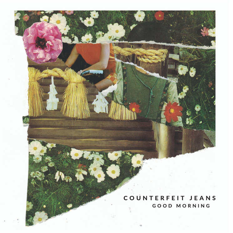 "Edmonton's Counterfeit Jeans Share ""Medicated"" from 'Good Morning' LP"