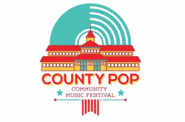 Ontario's County Pop Community Music Festival Comes to Picton