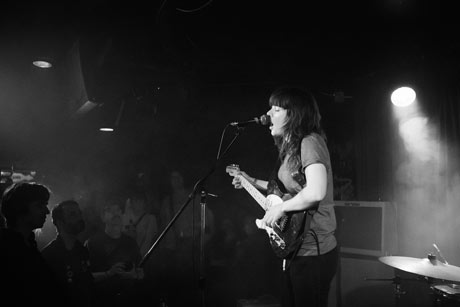 Courtney Barnett Silver Dollar Room, Toronto ON, June 22