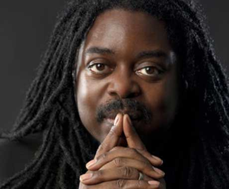 Courtney Pine L'Astral, Montreal QC, June 30