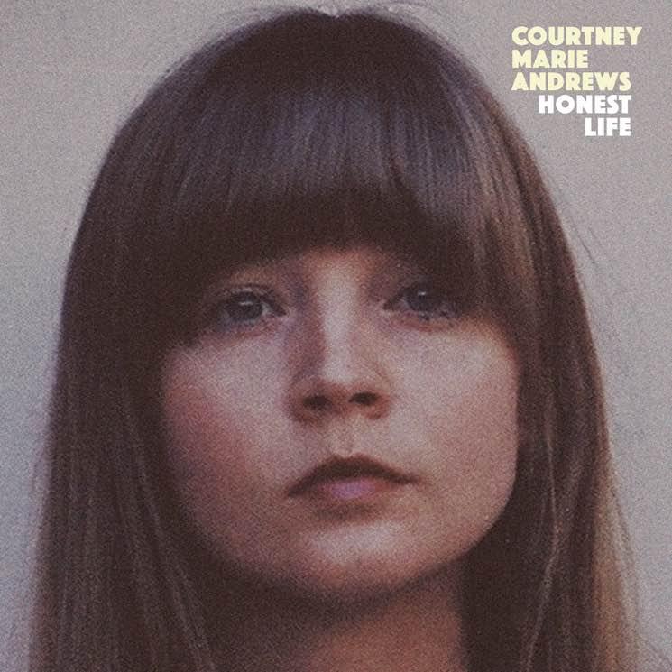 Courtney Marie Andrews Honest Life