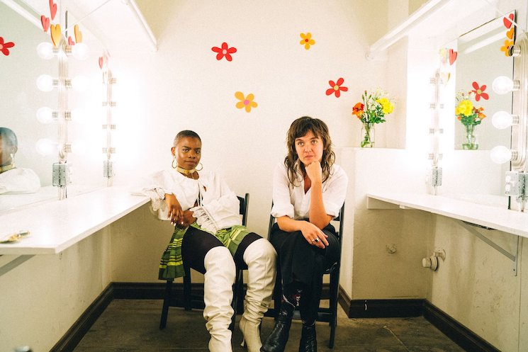 Courtney Barnett and Vagabon Cover Karen Dalton's 'Reason to Believe'