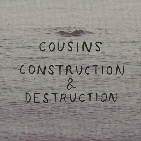 Cousins and Construction & Destruction Team Up for Split 12-Inch
