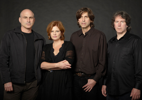Cowboy Junkies Honouring An Icon