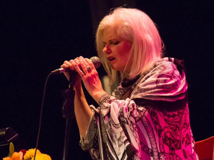 Cowboy Junkies Shenkman Arts Centre, Ottawa ON, October 11