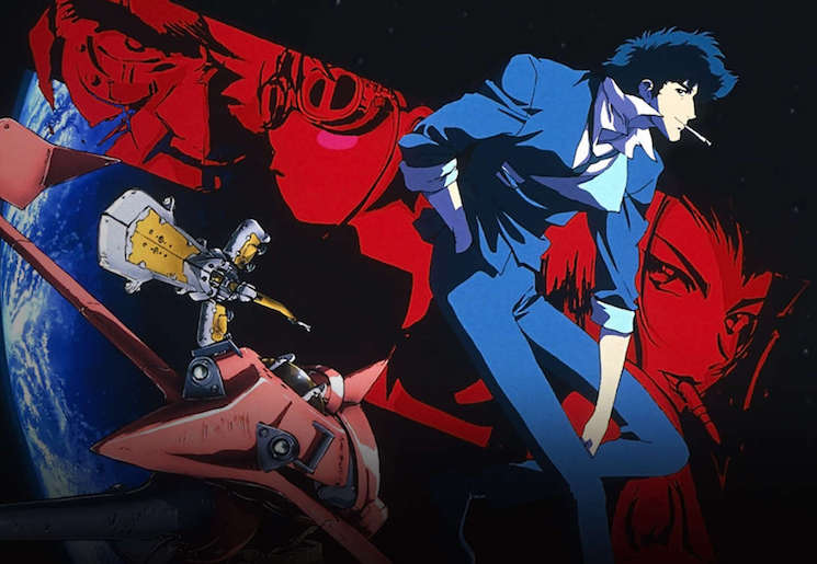 'Cowboy Bebop' Is Getting a Live-Action Reboot