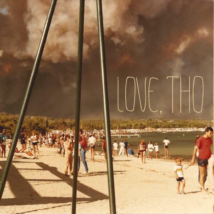 Coyote Black 'Love, tho' (EP stream)