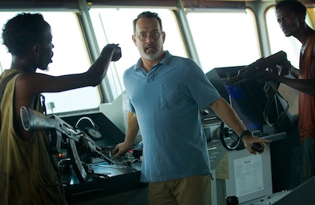'Captain Phillips,' 'Machete Kills,' 'The Right Kind of Wrong' and 'Bastards' Lead This Week's Film Roundup