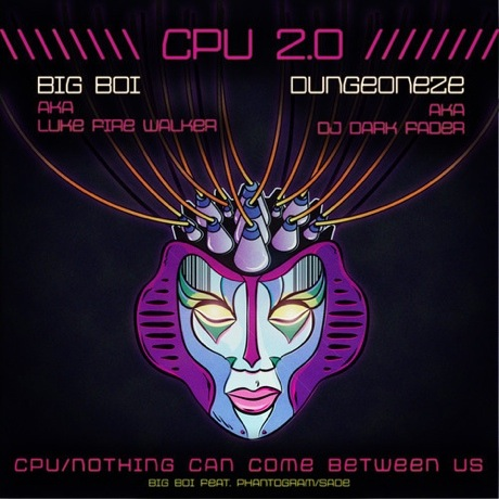 "Big Boi ""CPU 2.0"" (ft. Sade & Phantogram)"