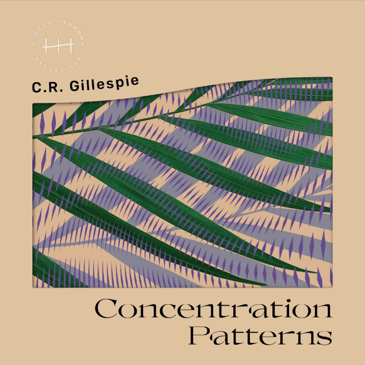 C.R. Gillespie's 'Concentration Patterns' Succeeds When Its Sound and Sentiment Line Up