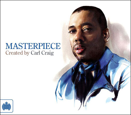 Carl Craig to Oversee 'Masterpiece' Compilation for Ministry of Sound